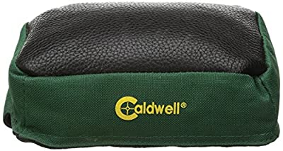 Caldwell Filled Bench Accessory Bag No. 3 - Universal Bench Optimizer with Durable Construction and Soft Surface for Outdoor, Range, Shooting and Hunting