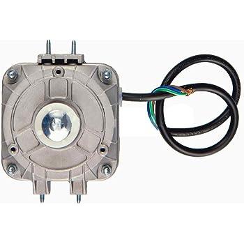 Recamania Motor Ventilador frigorifico Standard 10W S/P ...