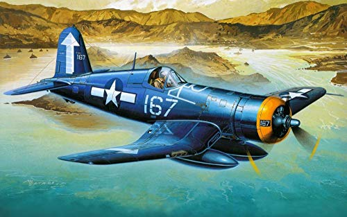 DIY 5D Diamond Painting Military Aircraft Full Drill Arts Craft Canvas Supply for Home Wall Decor Adults and Kids