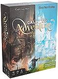 Brotherwise Call to Adventure - Juego de Mesa [Inglés]
