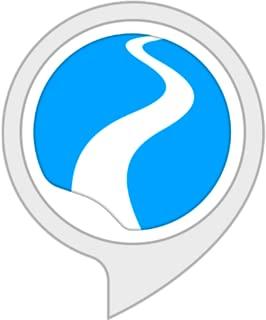 babbling brook sound app