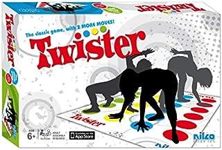 لعبة تويستر من نيلكو
