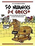 50 nuances de Grecs - Tome 2 - Format Kindle - 19,99 €