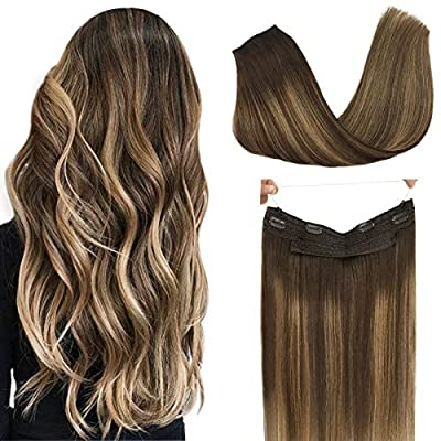 GOO GOO Halo Hair