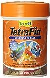 Tetra 77025 TetraFin Goldfish Flakes, 0.42-Ounce,...