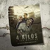 4 Kilos y 2 Muertos (feat. El Fother & Blacky Rd) [Explicit]