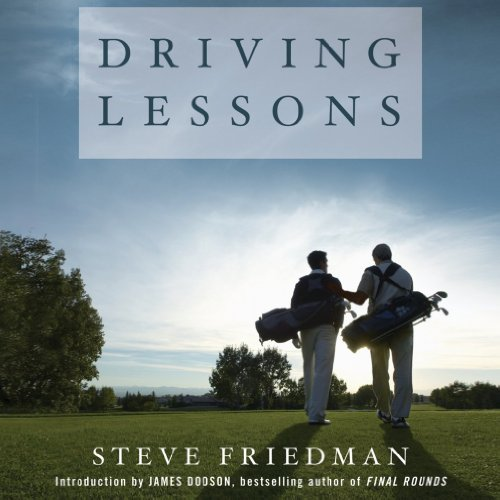 Driving Lessons cover art