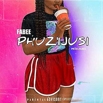 Phuz' iJusi