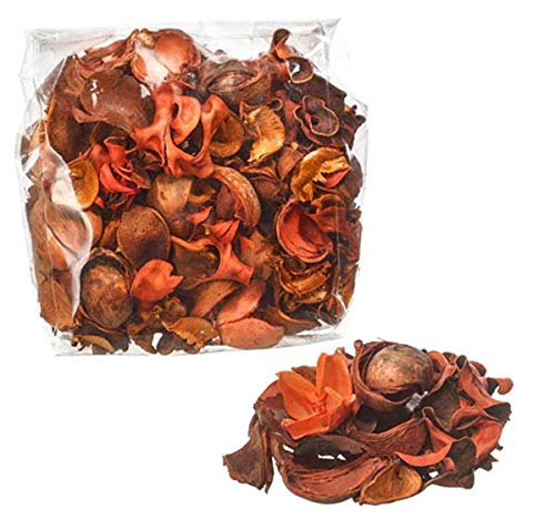 ika Potpourri Scented/peach and orange Scent of ripe peaches and exotic fruits with hints of fresh oranges.
