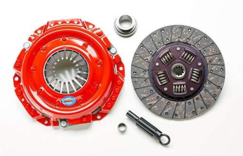 South Bend Clutch K05048-HD Clutch Kit (DXD Racing 91-99 Mitsubishi 3000GT Non-Turbo 3.0L Stg 1 HD)