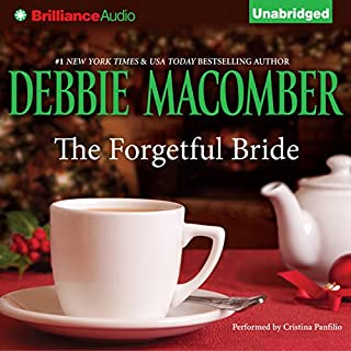 The Forgetful Bride cover art