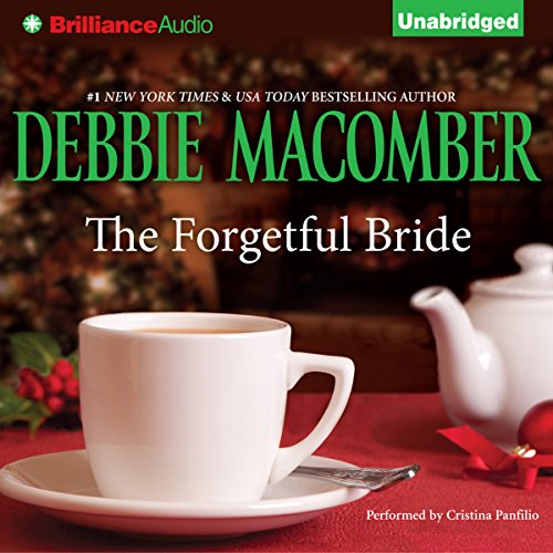 The Forgetful Bride audiobook cover art