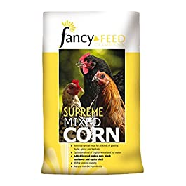 Fancy Feeds Supreme Mixed Corn