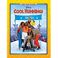 Deals on Disney Movie Rewards: Cool Runnings Blu-ray for 650 Points