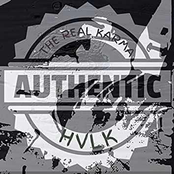 Authentic (feat. The Real Karma)