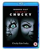 Bride Of Chucky [Edizione: Regno Unito] [Reino Unido] [Blu-ray]...