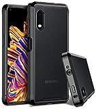 CASEVASN Samsung Galaxy Xcover Pro Case, [Shock-Absorption]