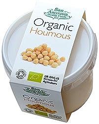 San Amvrosia Health Foods Houmous, 340 g