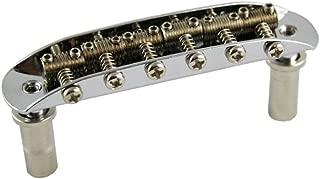 Allparts Jazzmaster Jaguar Bridge Chrome