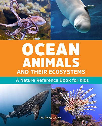 Ocean Animals and Their Ecosyste...