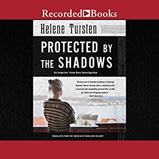 Protected by the Shadows cover art