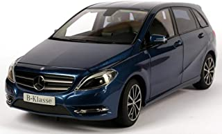 1/18 Mercedes Benz B Class DIECAST MODEL CAR