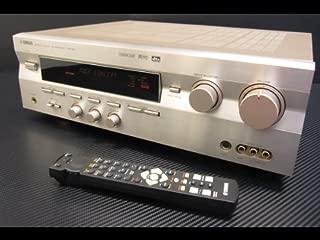 ヤマハ DSP-A5 5.1ch AVサラウンドアンプ
