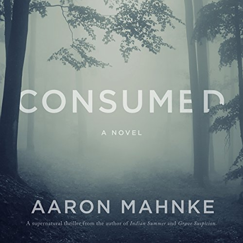 Consumed  By  cover art