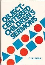 Object-Centered Children's Sermons (Object Lesson Series)