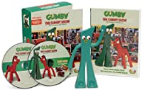 Gumby: Complete 50's Series Plus Bendable [DVD] [Import]