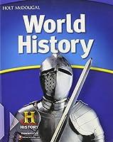 World History (McDougal Littell Middle School World History)