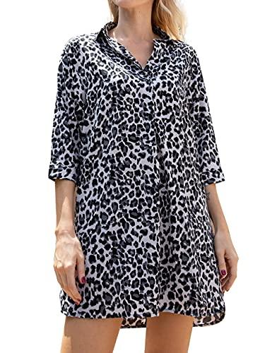 Bikini Leopardo  marca CUNLIN