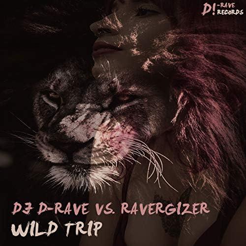DJ D-Rave & Ravergizer