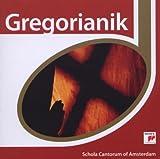 Gregorianik - Schola Cantorum of Amsterdam