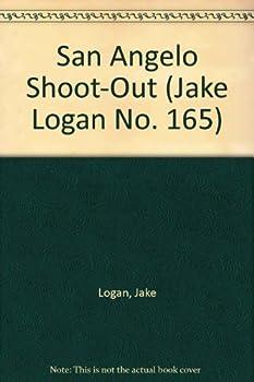 Slocum 000: San Angelo Sho - Book #165 of the Slocum