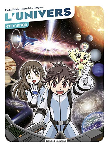 La science en manga / L