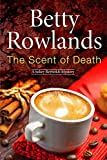The Scent of Death (Sukey Reynolds Mystery, Band 13)