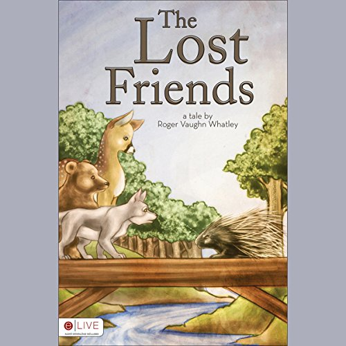 The Lost Friends  cover art