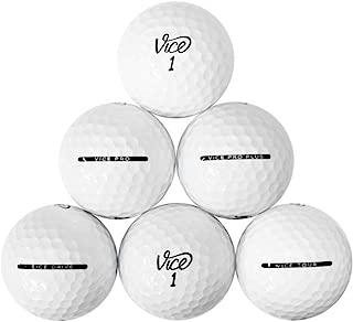 Vice Mix Mint Golf Balls 12 Pack