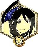 Golden Tsubaki - Soul Eater Collectible Pin