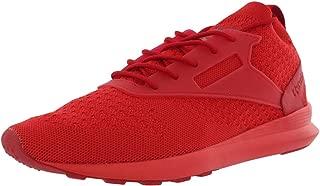 Zoku Runner Ultraknit is (Power Red/Techy Red) Men's Shoes BD4179