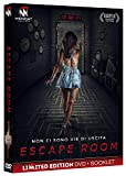 Escape Room (Limited Edition) ( DVD)