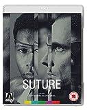 Suture Blu-Ray + DVD [Region A & B] [Reino Unido] [Blu-ray]...