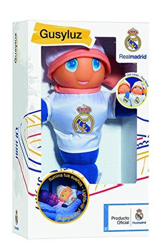 Real Madrid – Gusy luz, Dos Caras (MOLTO 16550)