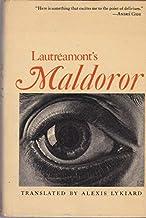 Lautréamont's Maldoror