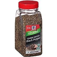 McCormick Coarse Ground Black Pepper