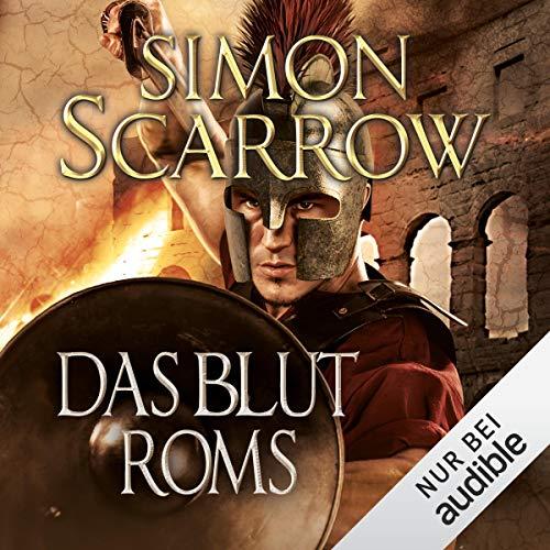 Das Blut Roms Titelbild