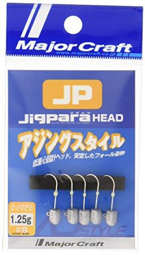 メジャークラフトジグパラヘッドアジ用フォールモデル0.4JPHD-0.4/AJI