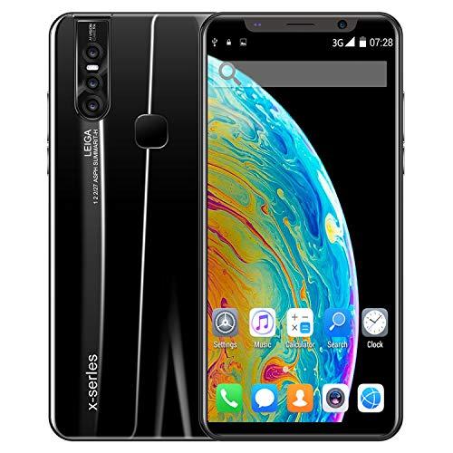 3G Mobile Phones, SIM-Free & Unlocked Beatiful Android Smartphone, 5.0 Inch...