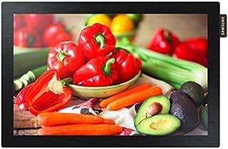 """Samsung LH10DBDPLBC 25,6 cm (10.1"""") LED WXGA Pantalla Plana para señalización Digital Negro - Pantallas de señalización (25,6 cm (10.1""""), LED, 1280 x 800 Pixeles, 450 CD/m², WXGA, 30 ms)"""